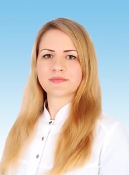 Гузенко Татьяна Григорьевна