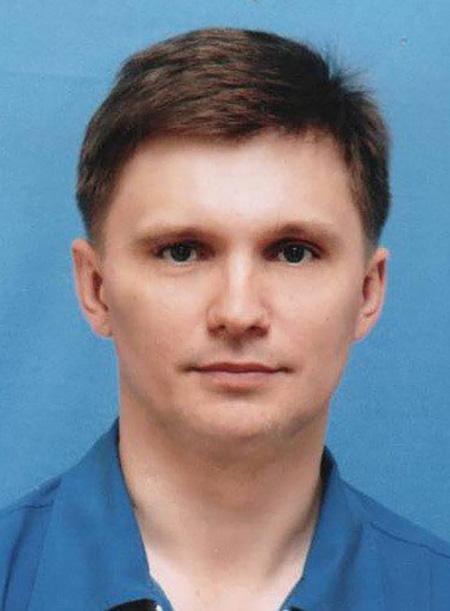 Жуйко Алексей Александрович