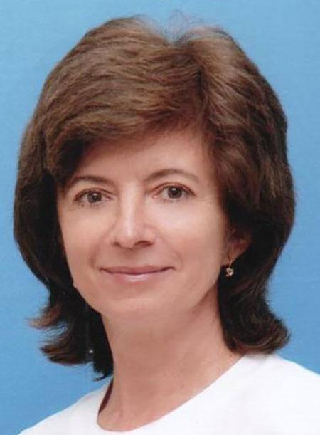 Белоножкина Наталья Николаевна