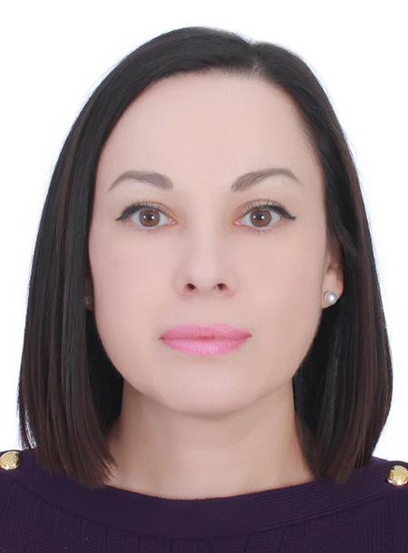Венгеренко Маргарита Эдуардовна