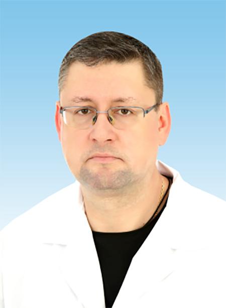 Артюшков Виктор Валерьевич