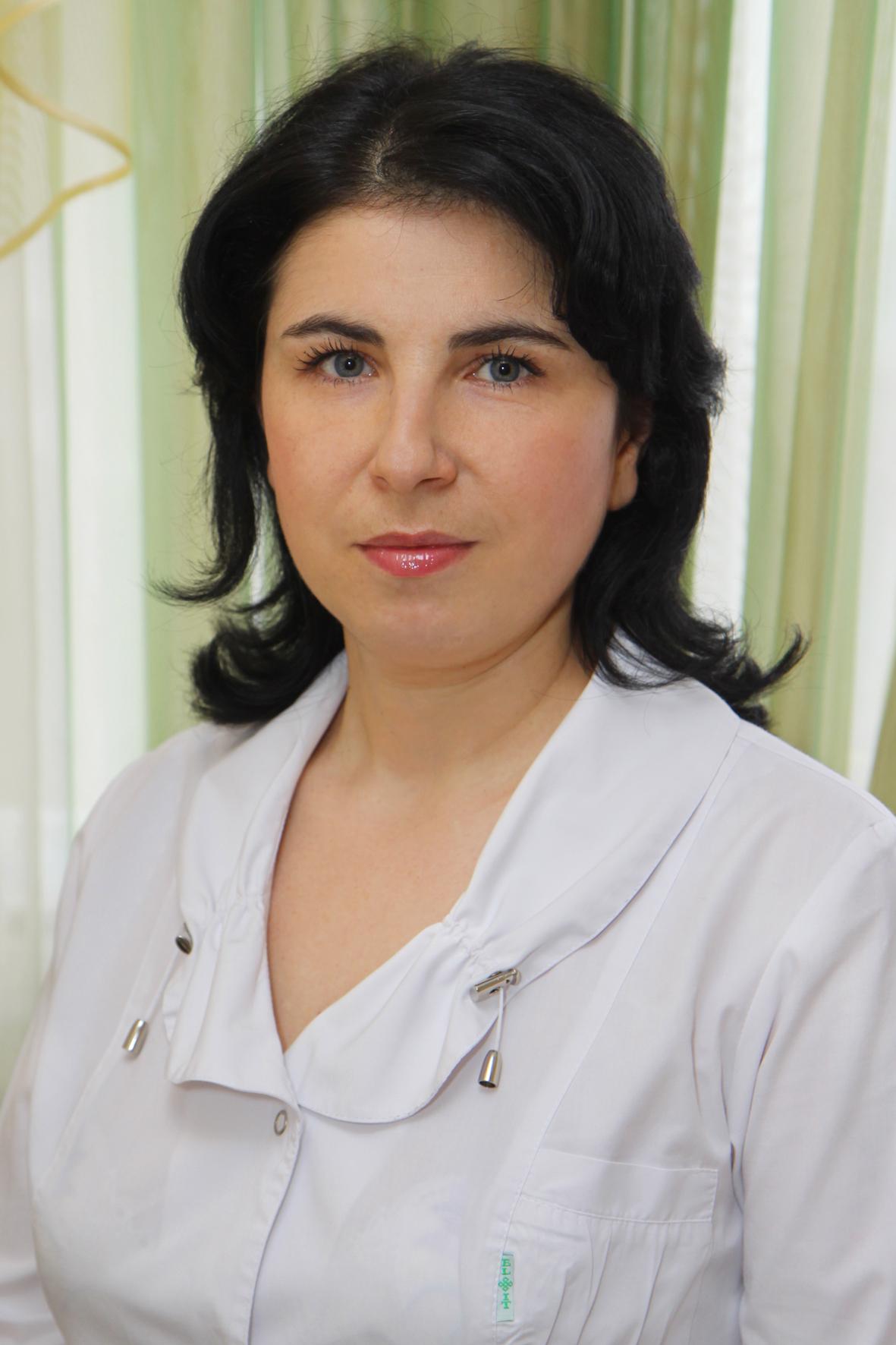 Мирцхулава Нонна Георгиевна