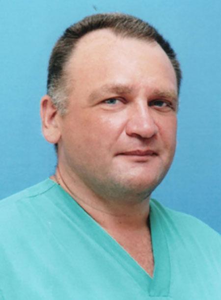Зелинский Игорь Владиславович