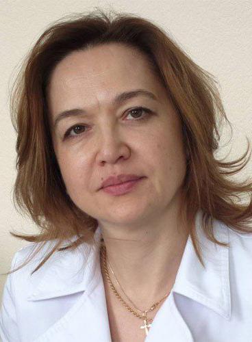 Кузьменко Екатерина Алексеевна