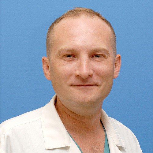 Гутковский Пётр Юрьевич