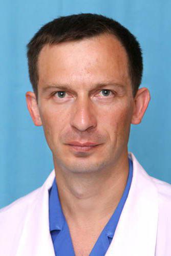Макаренко Александр Владимирович
