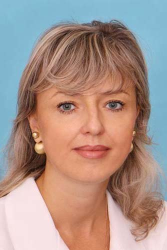 Канкина Светлана Петровна