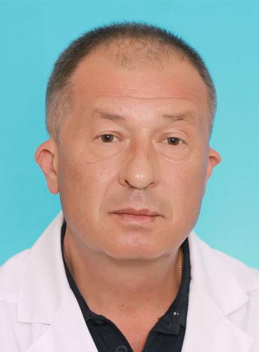 Малигонов Александр Евгеньевич